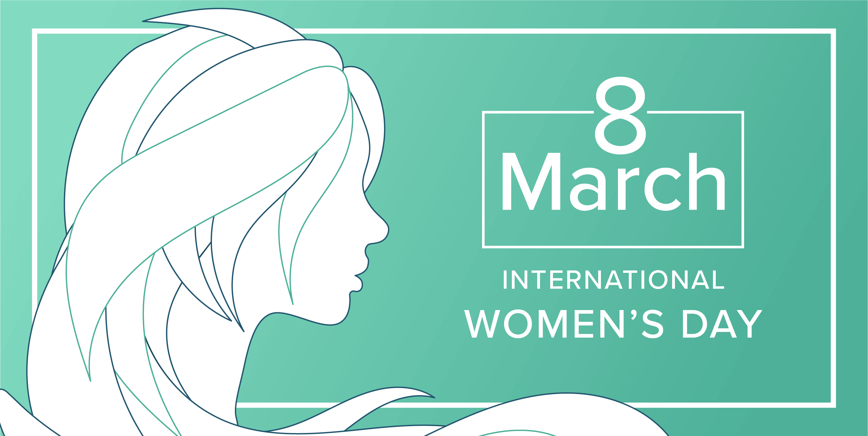 Happy International Women's Day from Quincus!