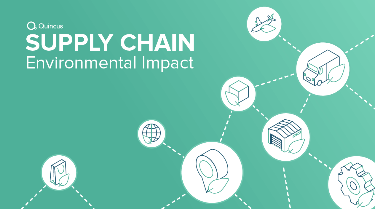 Creating a Green Supply Chain