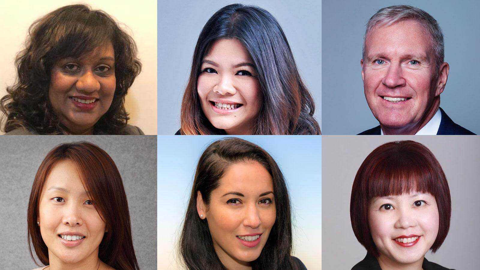 Human Resources Online: How leaders from DSM, Eaton, Micro Focus, and more are tackling underlying cognitive biases and societal expectations