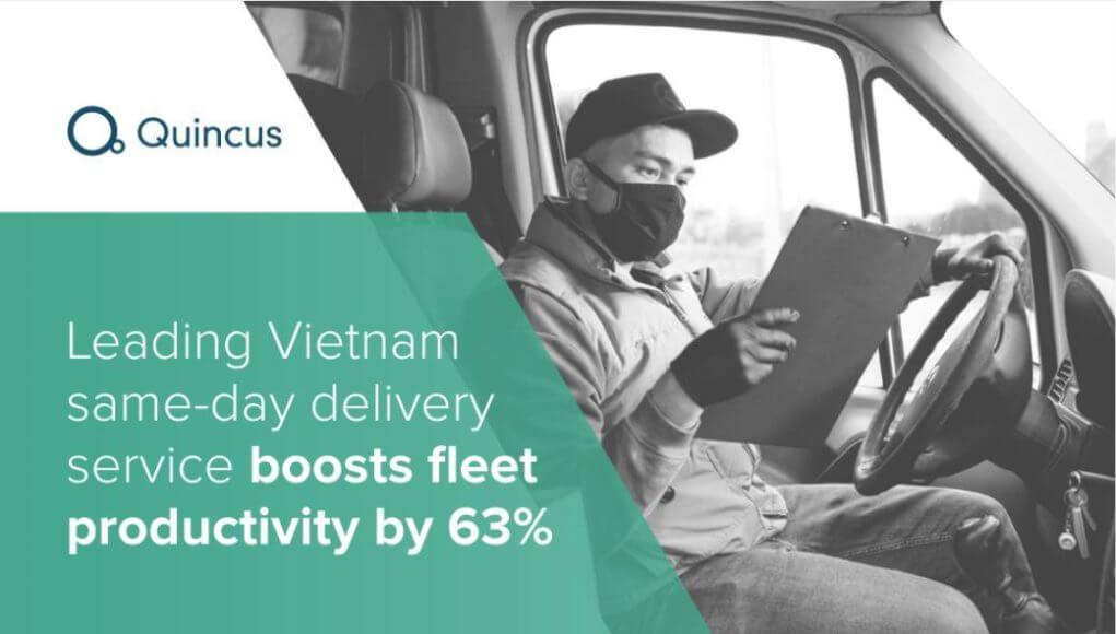 TechSign.in: Đón đầu công nghệ – Giải pháp cho doanh nghiệp hồi phục sau đứt gãy trong chuỗi cung ứng tại Việt Nam
